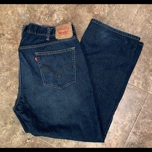 Levi's 559 Relaxed Straight Men's Jeans 40/30